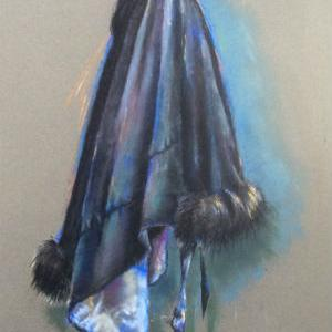Vintage Velvet by Jane Wells