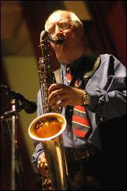 Dutch Lewis Sax
