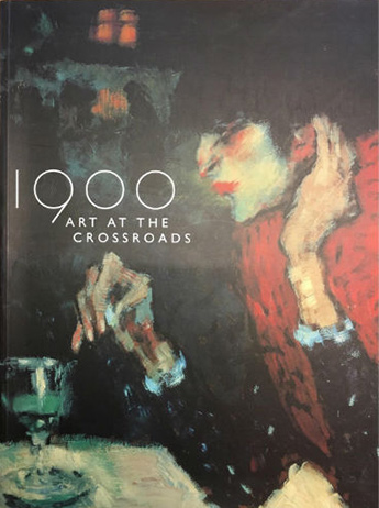 1900 Art at the Crossroads