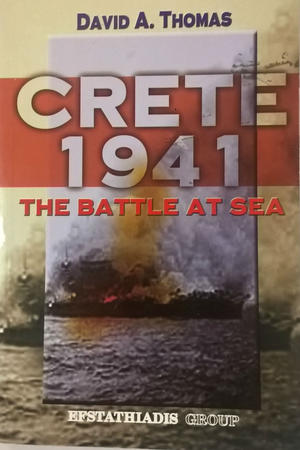 Crete 1941: The Battle at Sea