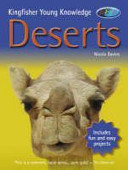 Deserts (Kingfisher Young Knowledge)