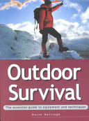 Outdoor Survival (Essential Guide)
