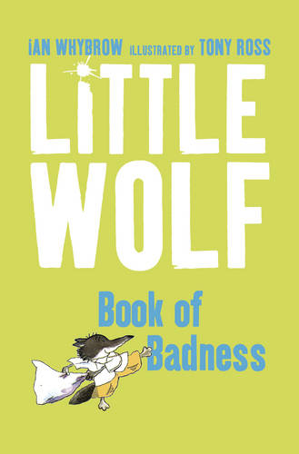 Little Wolf?s Book of Badness