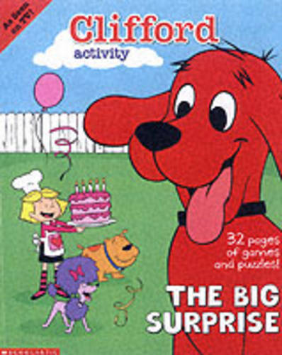 Clifford Activity: The Big Surprise