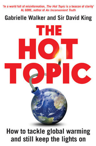 The Hot Topic: How to Tackle Global Warming and Still Keep the Lights on