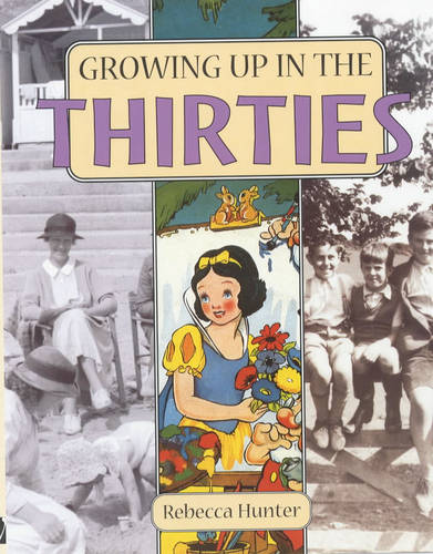 In The Thirties (Growing Up)