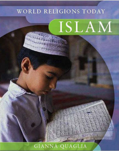 Islam (World Religions Today)