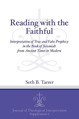 Reading with the Faithful