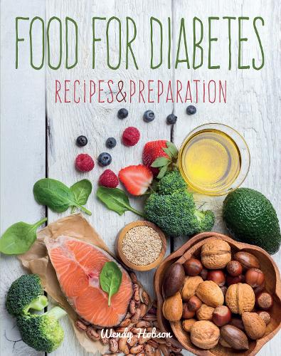 Food for Diabetes: Recipes & Preparation