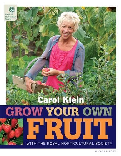 Grow Your Own Fruit (Rhs)
