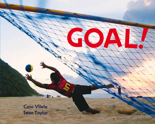 Goal!: Football Around the World